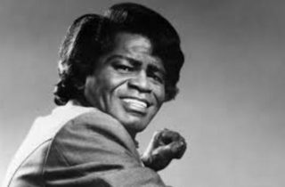 """James Brown"" Boogaloo Dance 1964"