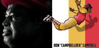 Lockingの創始者Don Campbellock Campbellが他界
